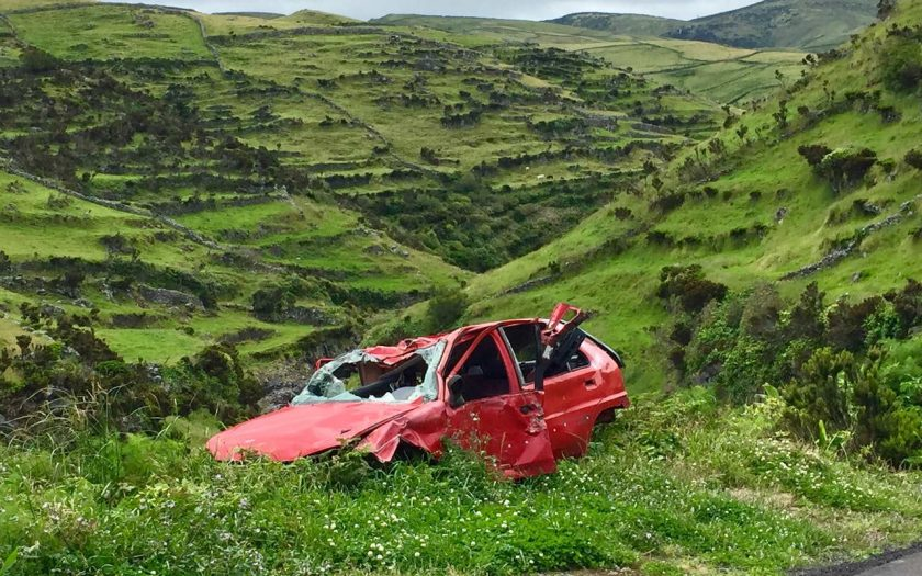 Olycksförsäkring Utomlands